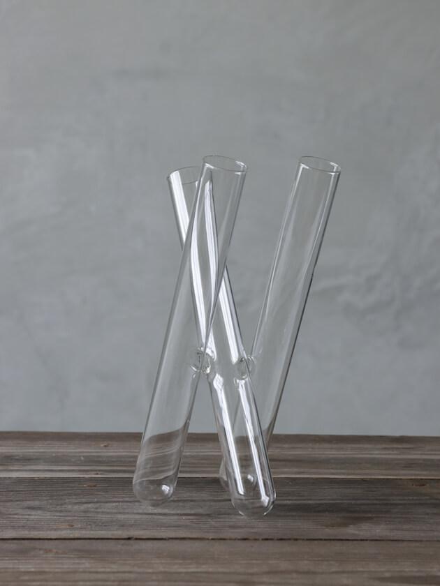AffariガラスベーストリプルOLIVIA A