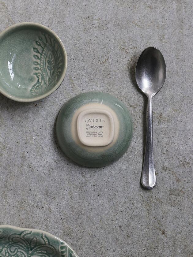 STHAL小皿アクアグリーン