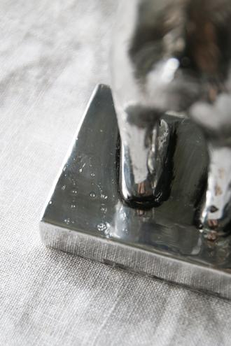 Lene BjerreキャンドルホルダーSemina18cm