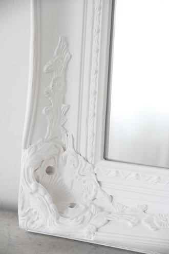 SGDミラークリオブラッシュホワイト