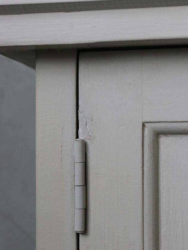 BlancNatureサイドボードMireilleグレー