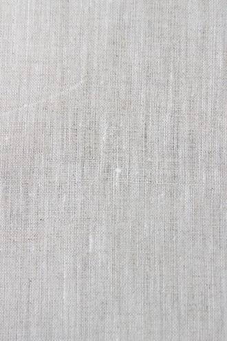 Sarah Graceフレンチリネンナプキンフリル ナチュラル40x40cm