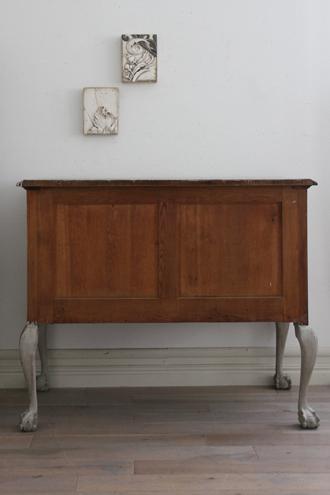 Gustavian Antiqueサイドボード 1800年代後半