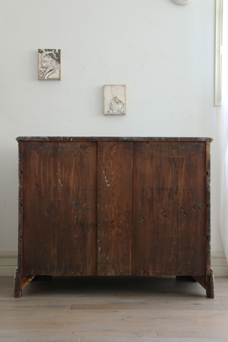 Gustavian Antiqueチェスト 1750年頃
