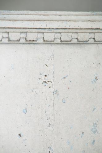 Gustavian Antiqueキャビネット 1800年代