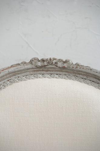 Gustavian Antiqueアームチェア1790年代