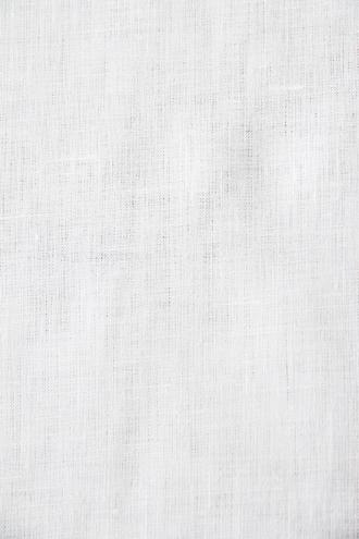 Sarah Graceフレンチリネンナプキンモノグラム ホワイト40x40cm