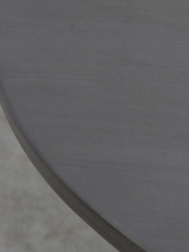 BlancNatureサイドテーブルPauleブラウングレー
