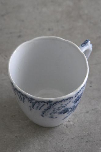 St Amand & Hammageカップ&ソーサー