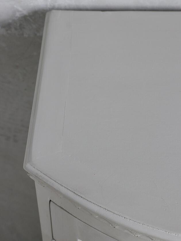 BlancNatureサイドボードCamilleグレー