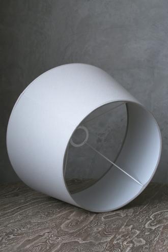 BLANC D'IVOIREシェードConicalパール35cm