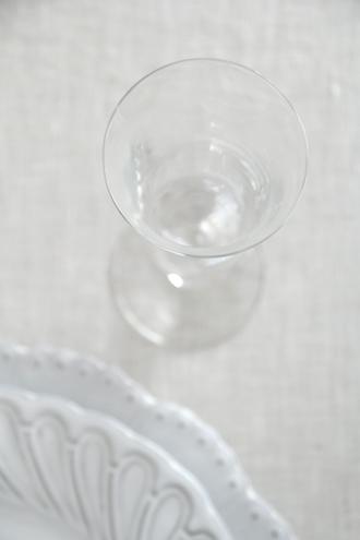 Cote Table PIANOシャンパングラス