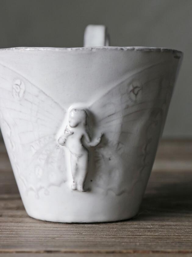 JBAdeV,creations depuis 1993 / Jean Baptiste Astier de VillatteティーカップRaphael papillon(038/062)