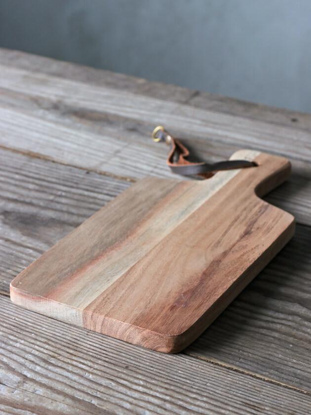 Cozy Livingカッティングボード Wood15x30cm