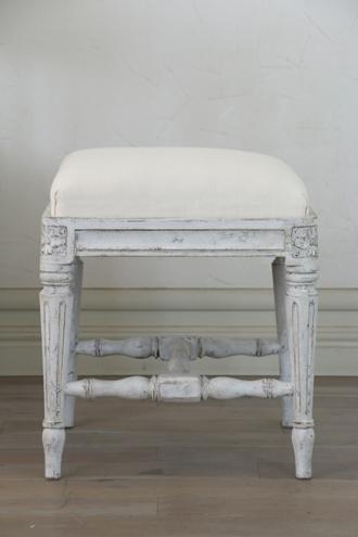 Gustavian Antique スツール