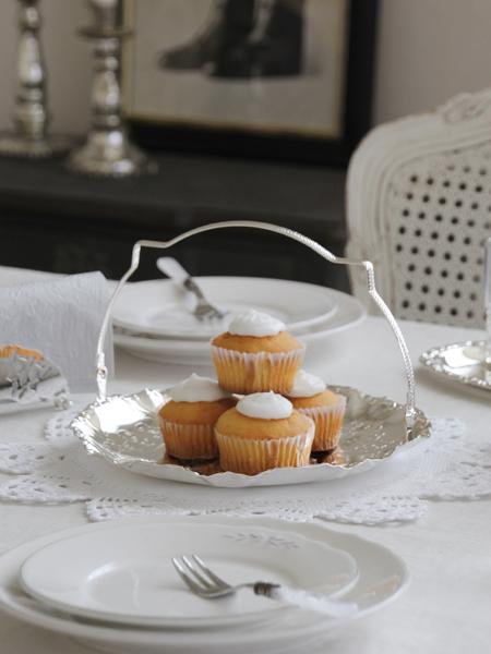 Queenケーキプレート