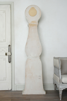Gustavian Antique チャイルドクロック