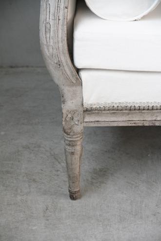 Gustavian Antiqueデイベッド1800〜1830年代