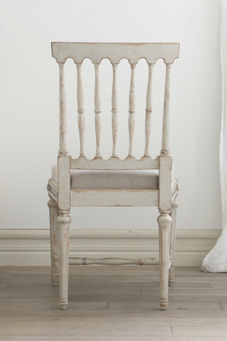 《30%OFF》Gustavian Antiqueチェア1790年代