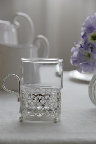 QueenティーグラスClassic