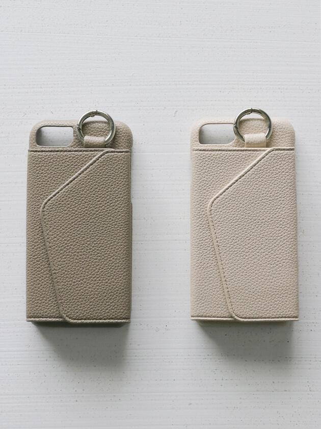 iPhone6/6s/7/8/SE2ケースensemble PORTE