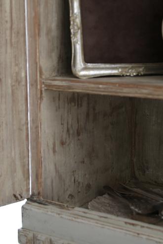 Gustavian Antiqueキャビネット1800年代