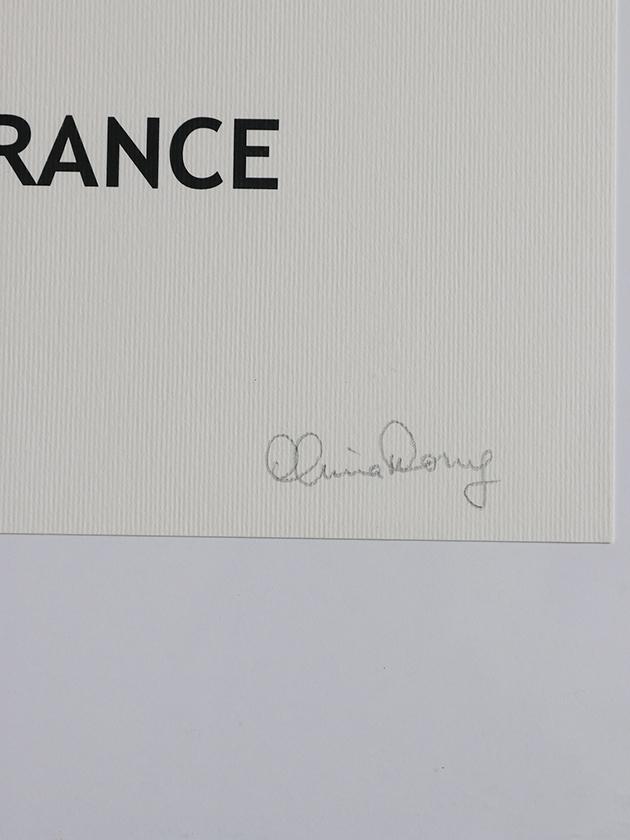 LUX IN ART額絵ファッションキャピタルParis