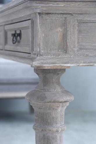 ClassicダイニングテーブルTiffany180cmラフナチュラル