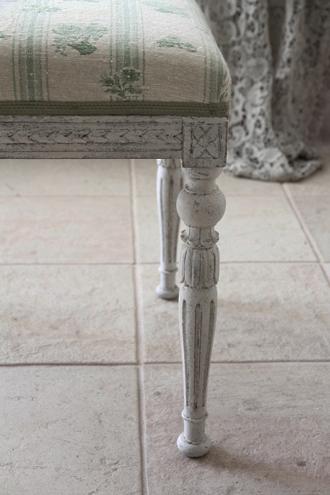 Gustavian Antiqueスツール1810年代