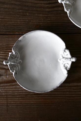 Carronパン皿Mon Ange