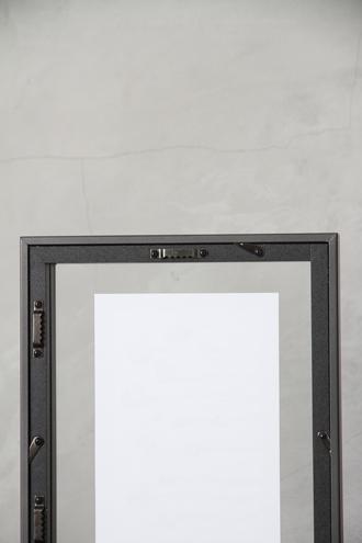Fiorira un GiardinoガラススチールフレームM