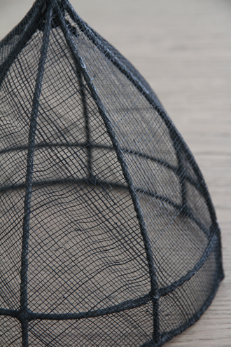 Fiorira un Giardinoフードカバー ブラックS