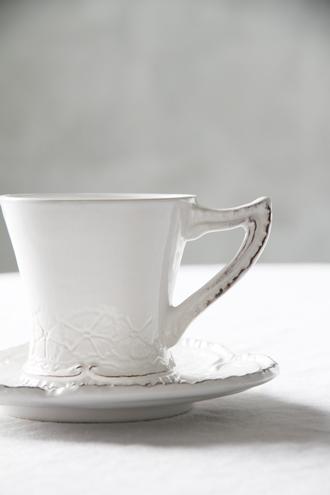 ELIOS CLOVERカップ&ソーサー