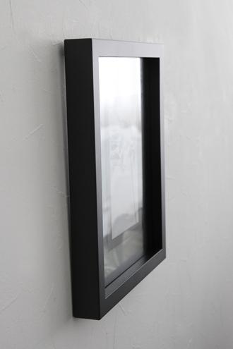 Fiorira un GiardinoガラススチールフレームL