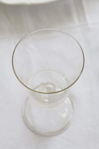 TERUSKA ElineワイングラスS スモーク