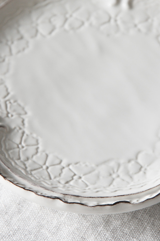 ELIOS CLOVERパン皿15cm