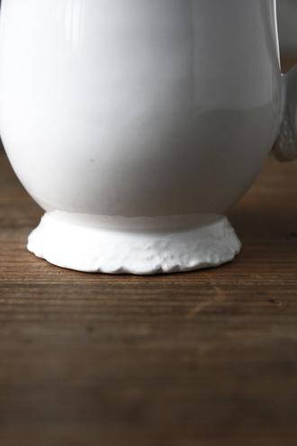 ELIOS FINEZZAマグカップホワイト