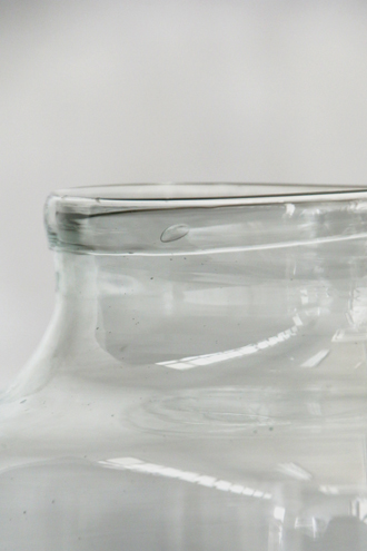 Fiorira un Giardinoガラスベース20cm