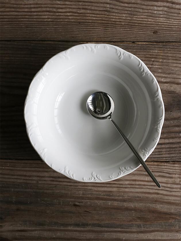 スープ・パスタプレートFiorenza