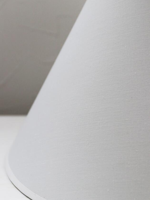 QUAINT&QUALITYシェードホワイト40cm