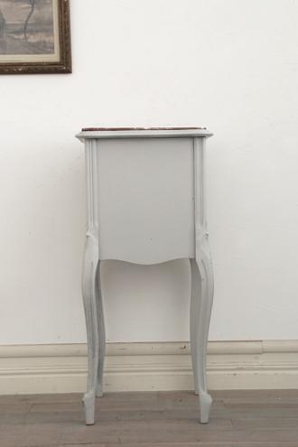 フレンチアンティークサイドテーブル
