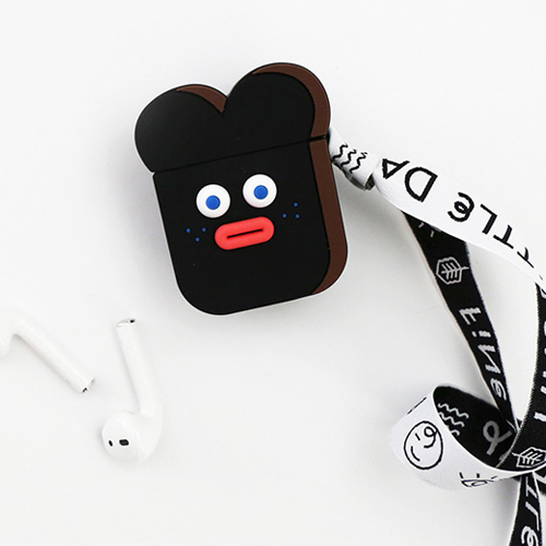 AirPods * brunch brother