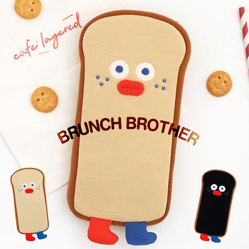 かわいい ポーチ * brunch brother