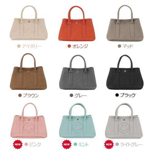 ニコちゃん 2way ミニハンドバッグ
