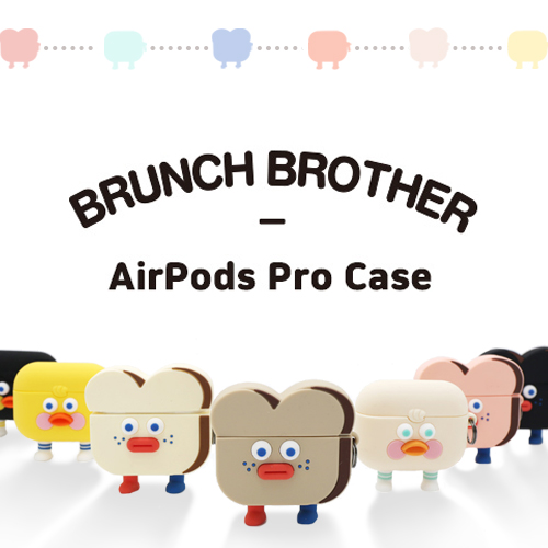 AirPodsPro * brunch brother