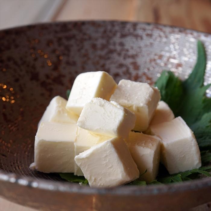 越後のお惣菜 クリームチーズ粕漬