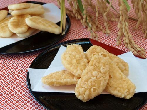 新潟県産酒米使用 ひねりもち詰め合わせセット(3種×各2)