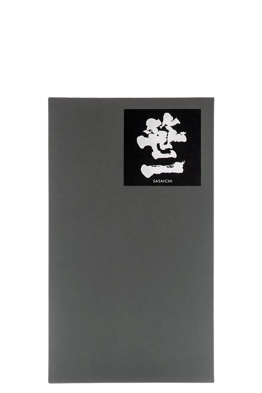 笹一 ギフト箱 720ml × 2本用