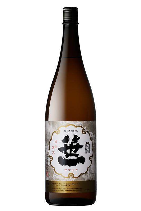 清酒 笹一 1800ml