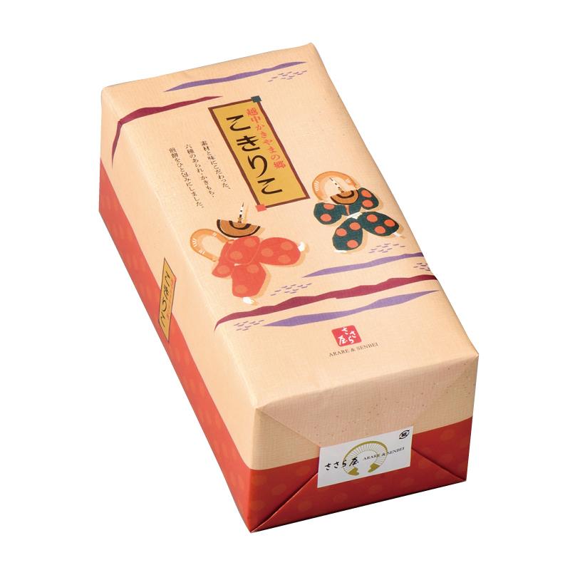 結箱3箱セット(しろえびせんべい・こきりこ・しろえび煎黒コショウ)